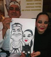 Caricature Manchester Caricature Manchester Hire A Caricature Uk